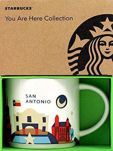 Starbucks San Antonio Here 2013 product image