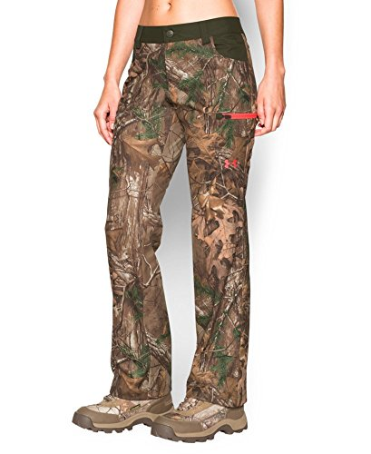 Under Armour UA Scent Control Early Season Speed Freek Pants