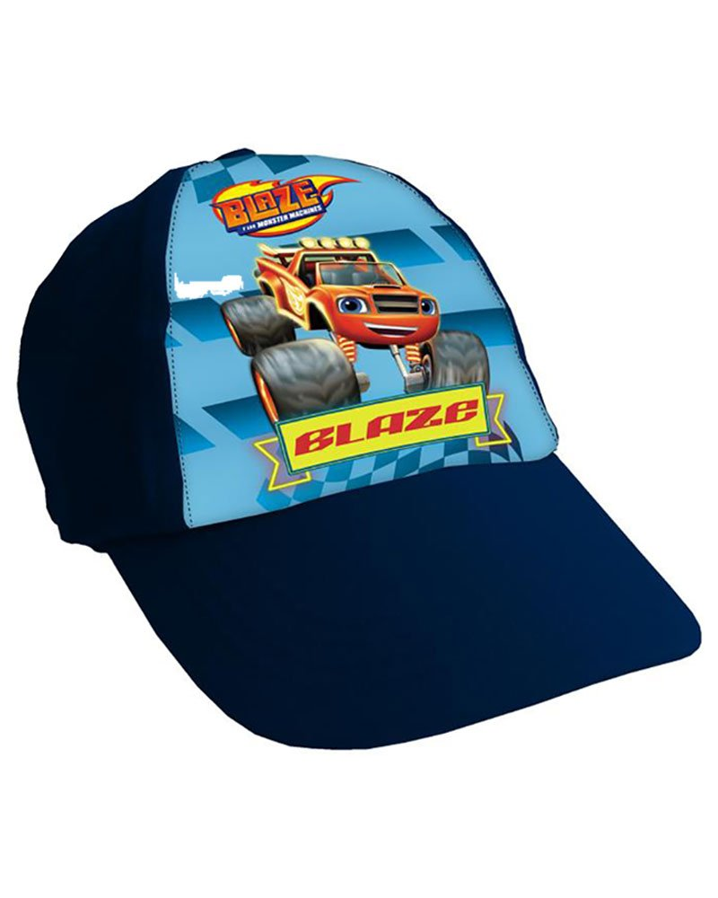 Blaze and the Monster Machines Gorra (8422535916984): Amazon.es ...