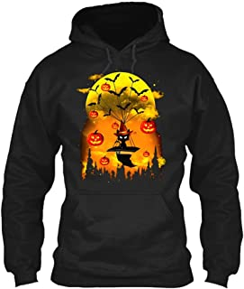 ChallengE Felpa con Cappuccio Uomo Hooded Sweatshirt Manica Lunga Stampata Felpa Hoodie Cappotto Giacca Pullover Felpe Uomo Top Tute Outwear T-Shirt Autunno Inverno