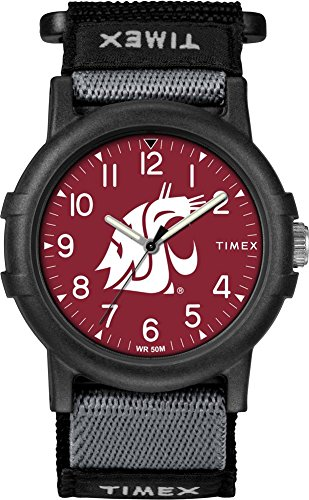 Timex Washington State University Youth FastWrap Recruit Watch