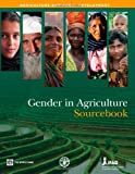 img - for Gender in Agriculture Sourcebook (Agriculture and Rural Development Series) book / textbook / text book