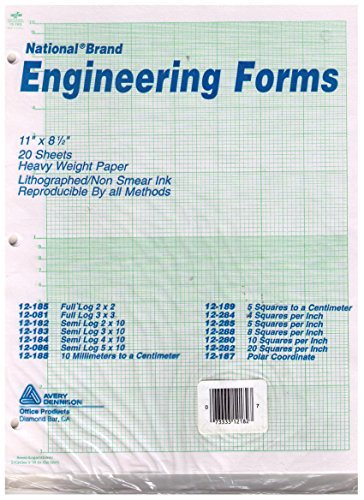 engineering paper 10x10 - 9