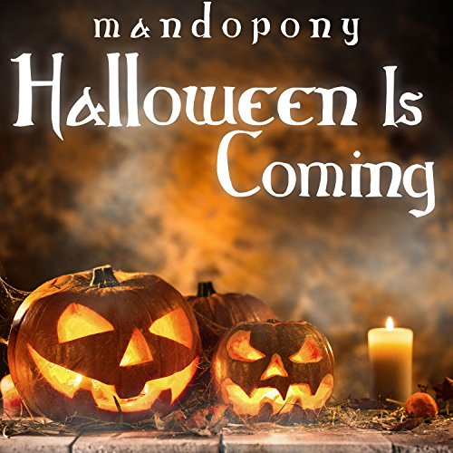The Song Halloween Is Coming (Halloween Is Coming)
