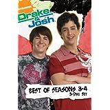 Drake & Josh: Best of Seasons 3 & 4