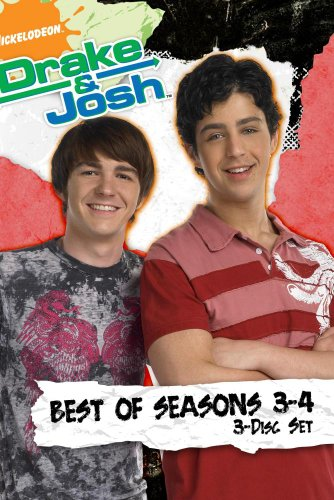 Drake & Josh: Best of Seasons 3 & 4 (Drake Bell And Josh Peck And Miranda Cosgrove)
