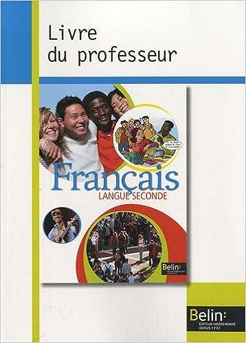Ebooks Gratis Para Telecharger Francais Langue Seconde