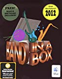 PG Music Band-in-a-Box Pro MAC 2012