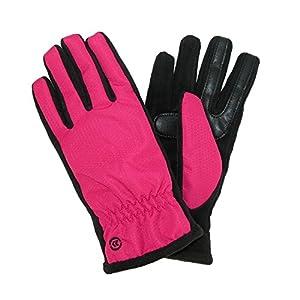 ISOTONER SmarTouch Matrix Touchscreen Compatible Gloves