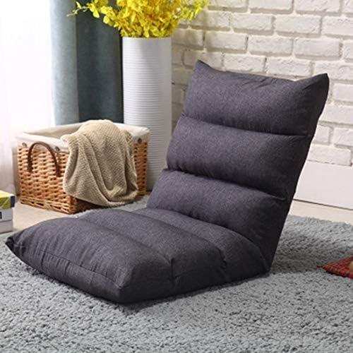 1 Pack, 110x52x15CM Relax Sofá Silla Muebles de Sala de Estar Piso ...