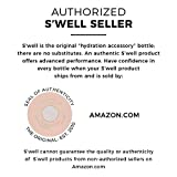 S'ip by S'well Stainless Steel Takeaway Tumbler