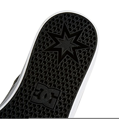 Dc Shoes Trase Tx Se M Shoe Kbk Black/Battleship/Black 46 EU (12 US / 11 UK)