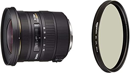Sigma 10 20 Mm F3 5 Ex Dc Hsm Lens Camera Photo