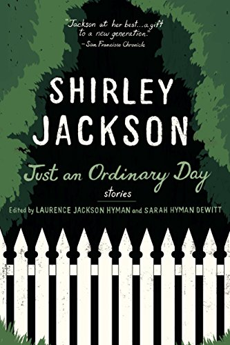 Just an Ordinary Day: Stories