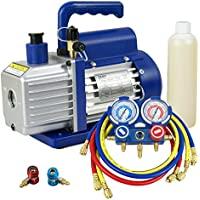 Amazon Best Sellers Best Air Conditioning Vacuum Pumps