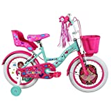 Pintarela Bicicleta para NIÑA RODADA 16 1 Velocidad