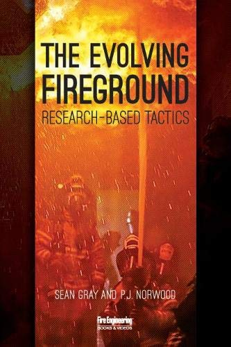 Download The Evolving Fireground: Research-Based Tactics pdf epub