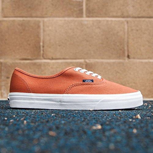 Vans Unisex Authentic (Deck Club) Auburn Skate Shoe 12 Men US ()