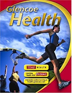 Glencoe health student workbook mcgraw hill education glencoe health fandeluxe Image collections