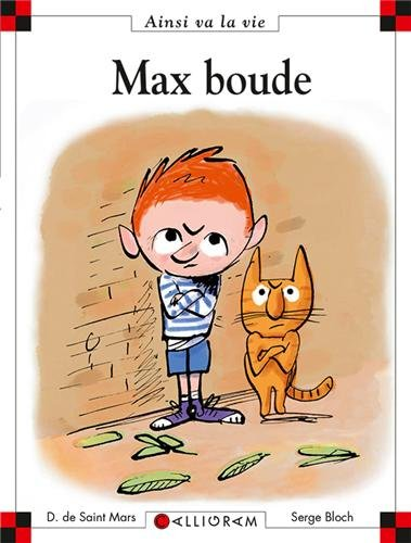 Max boude