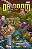 img - for Doctor Doom and the Masters of Evil book / textbook / text book