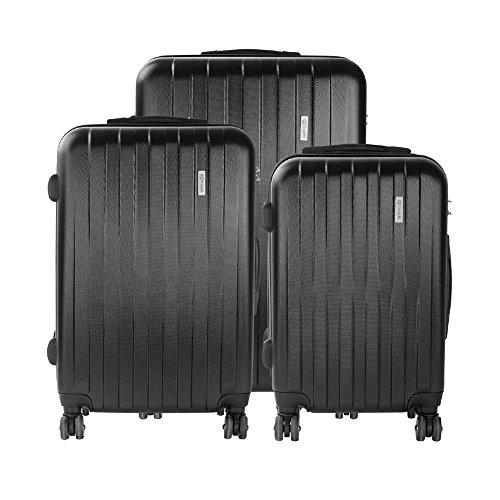Bugatti Luggage Set - 4