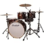Sawtooth-Command-6-Piece-Drum-Set-Shell-Pack-with-24-Bass-Drum