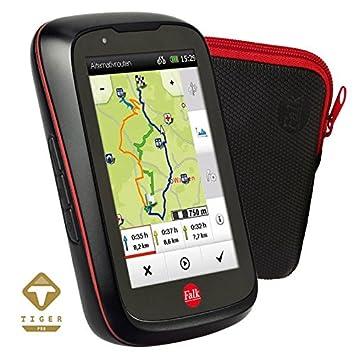 navigationsgerät fahrrad