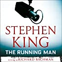 The Running Man Audiobook by Stephen King, Richard Bachman Narrated by Kevin Kenerly