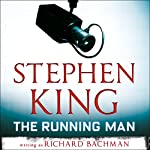 The Running Man | Stephen King,Richard Bachman