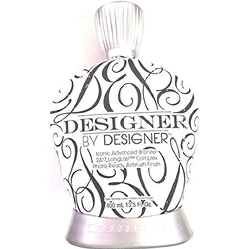 Designer Skin Body Bronzer, 13.5 Fluid Ounce