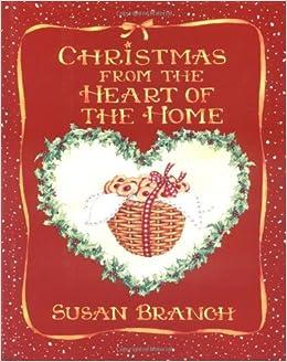 Book Christmas Heart Of Home