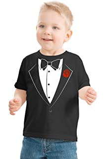 tuxedo shirt for kids