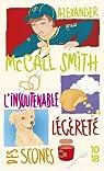 L'insoutenable légèreté des scones par McCall Smith