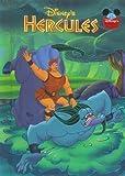 Disney's Hercules, Walt Disney Productions Staff, 0717287858