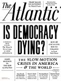 Magazine Subscription The Atlantic (329)  Price: $69.90$24.50($2.45/issue)
