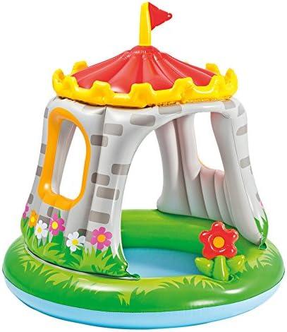 Amazon.com: Intex Castillo para piscina, para niños ...