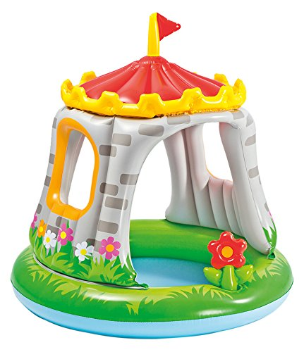 Intex Royal Castle Baby Pool, 48