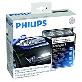 Philips Automotive Lighting 12831WLEDX1 DRL9 LED