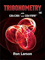Trigonometry, 10th Edition Front Cover