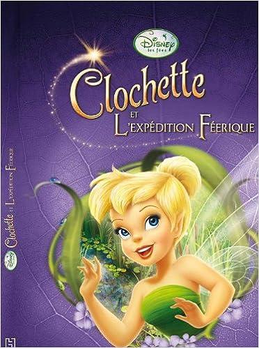 Téléchargement La fée Clochette 3, DISNEY CINEMA pdf, epub