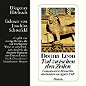 Tod zwischen den Zeilen (Guido Brunetti 23) Audiobook by Donna Leon Narrated by Joachim Schönfeld