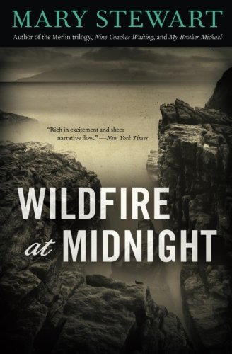Wildfire at Midnight (Rediscovered Classics)