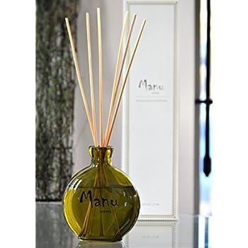 Amazon.com: Manu Home Signature Fresh Fig and White Tea