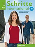 Schritte international neu. Kursbuch-Arbeitsbuch. Con espansione online. Con CD Audio. Per le Scuole superiori: 1