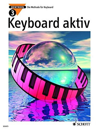 Keyboard aktiv Band 3