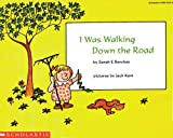 img - for I Was Walking Down The Road book / textbook / text book