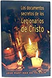 img - for Los Legionarios de Cristo (Spanish Edition) book / textbook / text book