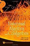 Universal Algebra and Coalgebra, Klaus Denecke, 9812837450