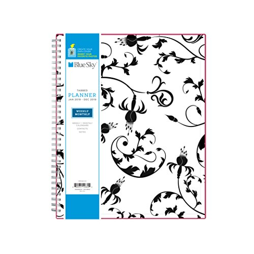 The 10 best 2018-2019 weekly planner 8.5 x 11 for 2020